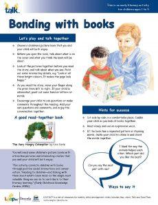 Bonding with Books