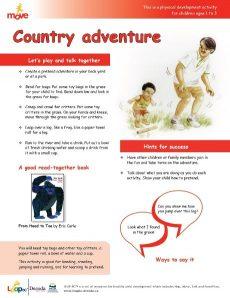 Country Adventure
