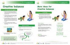Creative Balances