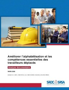 DWLES Literature Review Final French cover