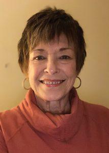 Headshot Valerie Overgaard