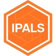 IPALS badge