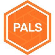 PALS badge