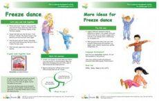 Freeze Dance