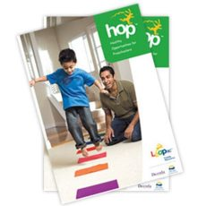 HOP Family Resource
