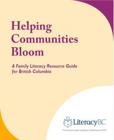 Helping Communities Bloom