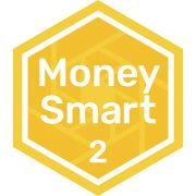 Money smart level 2 badge