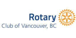 Rotary Club of Vancouver logo