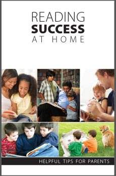 Reading success at home
