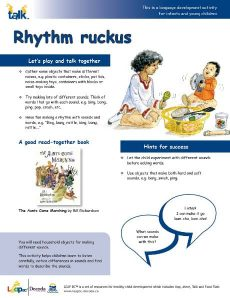 Rhythm Ruckus
