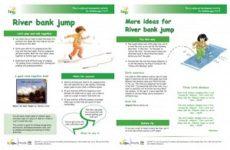 River Bank Jump