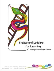Snakes and ladders for learning