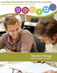 Time for a Change: Learning Disabilities or Abilities?